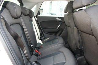 2015 Audi A1 Sport Sportback S tronic Hatchback.