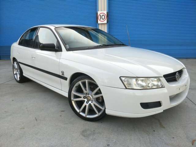 Used Holden Commodore Executive, Ashmore, 2005 Holden Commodore Executive Sedan