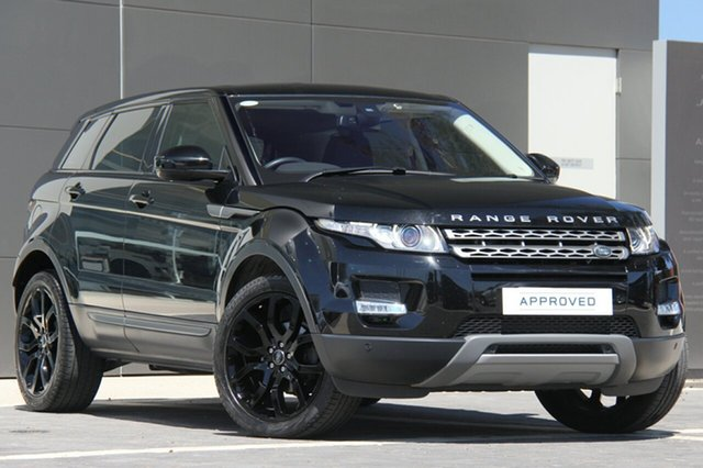 Used Land Rover Range Rover Evoque TD4 Coupe Pure Tech, Southport, 2015 Land Rover Range Rover Evoque TD4 Coupe Pure Tech SUV