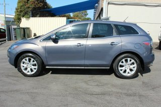 2008 Mazda CX-7 Luxury Wagon.
