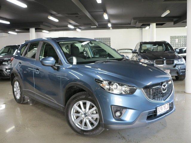 Used Mazda CX-5 Maxx SKYACTIV-Drive Sport, Albion, 2014 Mazda CX-5 Maxx SKYACTIV-Drive Sport Wagon