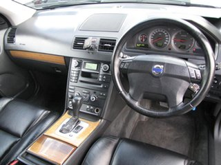 2007 Volvo XC90 D5 Wagon.