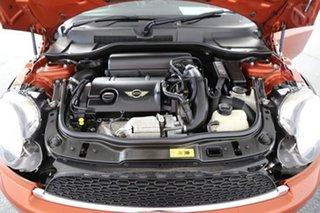 2012 Mini Cooper S Coupe.