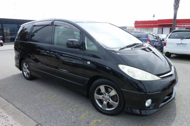Used Toyota Estima L Premium, Cheltenham, 2005 Toyota Estima L Premium Van