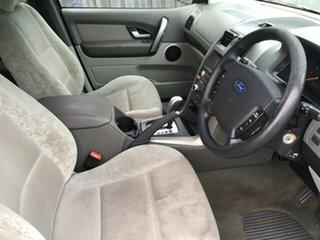 2006 Ford Territory TX (RWD) Wagon.