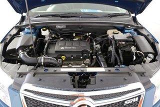 2013 Holden Cruze SRi Hatchback.