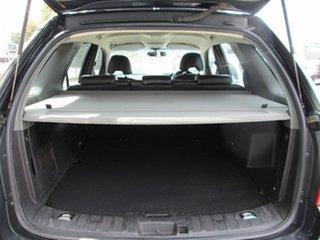 2006 Ford Territory ghia turbo Wagon.