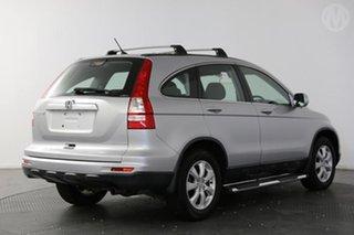 2010 Honda CR-V (4x4) Sport Wagon.