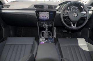 2018 Skoda Superb 162TSI DSG Wagon.