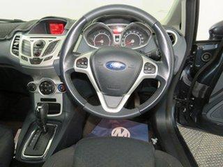 2011 Ford Fiesta Zetec Hatchback.