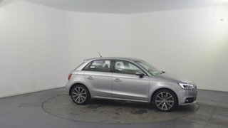 2016 Audi A1 Sportback 1.4 TFSI Sport Hatchback.