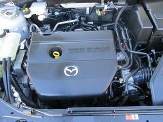 2007 Mazda 3 Sedan.
