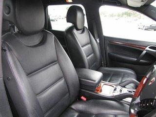 2008 Porsche Cayenne Wagon.