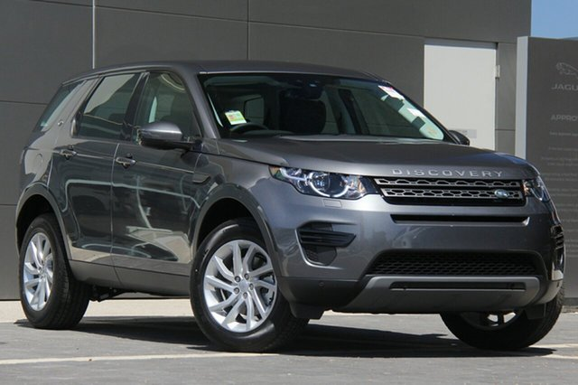 New Land Rover Discovery Sport TD4 110kW SE, Southport, 2018 Land Rover Discovery Sport TD4 110kW SE SUV