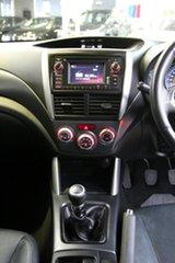 2011 Subaru Forester 2.0D AWD Premium Wagon.