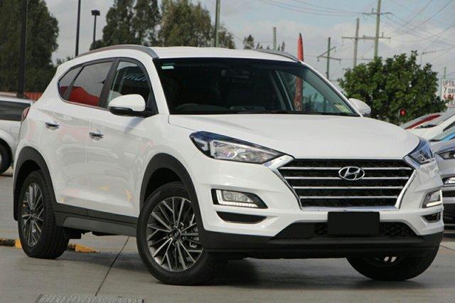 New Hyundai Tucson Elite 2WD, Cheltenham, 2018 Hyundai Tucson Elite 2WD Wagon