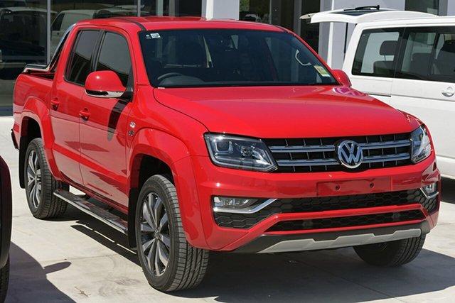 New Volkswagen Amarok, Southport, 2018 Volkswagen Amarok Utility