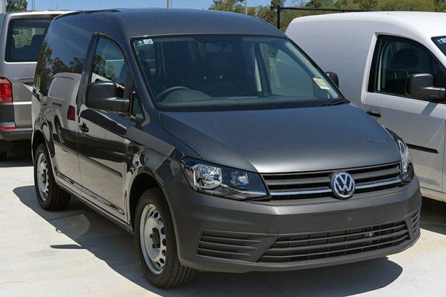 New Volkswagen Caddy, Southport, 2018 Volkswagen Caddy Van