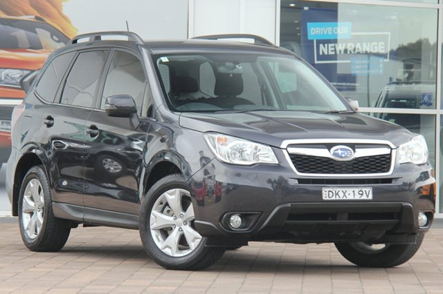 Used Subaru Forester 2.0D AWD, Southport, 2013 Subaru Forester 2.0D AWD SUV