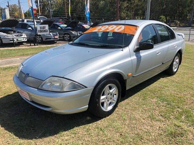 Used Ford Falcon Forte, Clontarf, 1999 Ford Falcon Forte Sedan