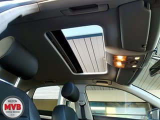 2006 Audi A4 2.0 TFSI Quattro Sedan.