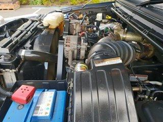 2004 Ford F250 XLT (4x4) Super Cab Pickup.