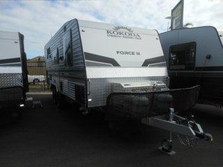 2018 Kokoda Force III X-Trail [C18194] Caravan.