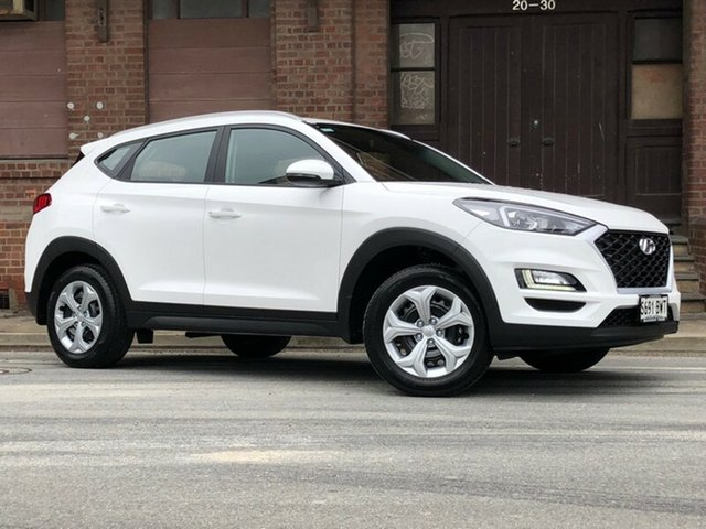 Demonstrator, Demo, Near New Hyundai Tucson, Cheltenham, 2018 Hyundai Tucson Wagon