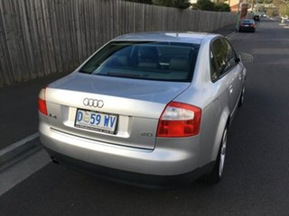 2003 Audi A4 2.0 Sedan.