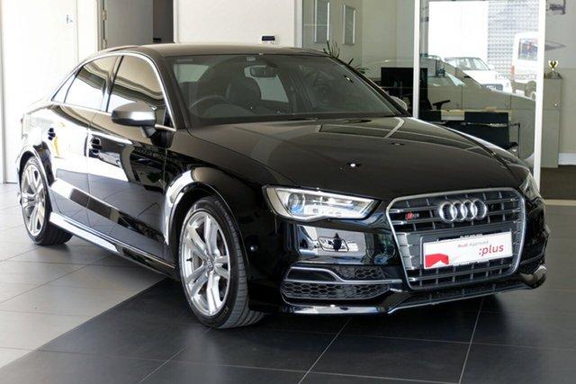 Used Audi S3 S tronic quattro, Southport, 2015 Audi S3 S tronic quattro Sedan