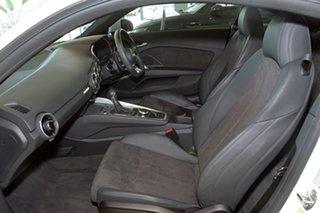 2015 Audi TT Sport S tronic Coupe.