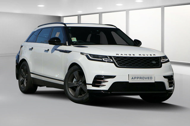 Demonstrator, Demo, Near New Land Rover Range Rover Velar P380 AWD R-Dynamic S, Maroochydore, 2017 Land Rover Range Rover Velar P380 AWD R-Dynamic S Wagon