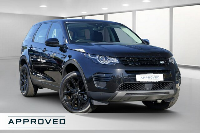 Demonstrator, Demo, Near New Land Rover Discovery Sport SD4 SE, Maroochydore, 2017 Land Rover Discovery Sport SD4 SE Wagon