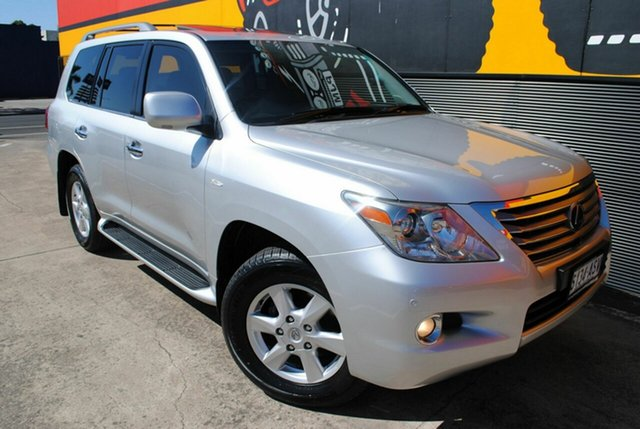 Used Lexus LX570 Sports Luxury, Melrose Park, 2008 Lexus LX570 Sports Luxury Wagon