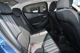2018 Mazda 2 Neo Sedan.