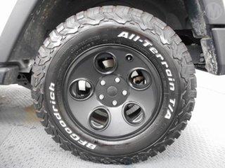 2015 Jeep Wrangler Sport (4x4) Softtop.