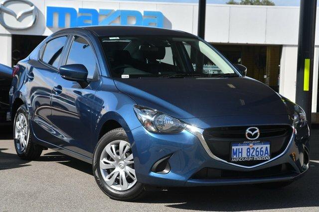 Used Mazda 2 Neo, Mandurah, 2018 Mazda 2 Neo Sedan