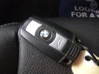 2010 BMW 330d Sedan.