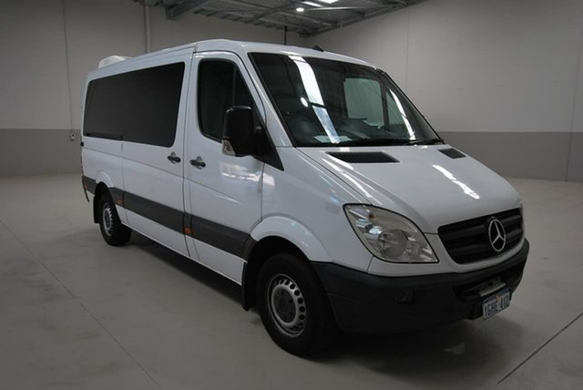 Used Mercedes-Benz Sprinter 311CDI Low Roof MWB, Kenwick, 2008 Mercedes-Benz Sprinter 311CDI Low Roof MWB Van