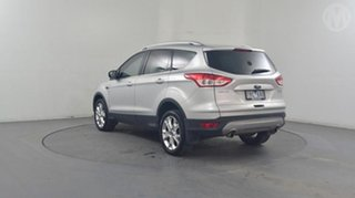2016 Ford Kuga Trend (AWD) Wagon.