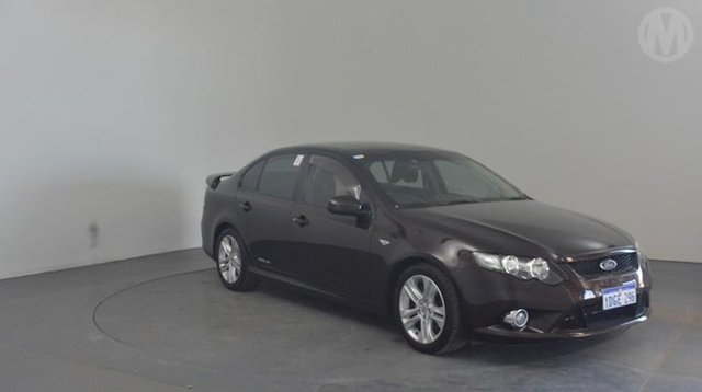 Used Ford Falcon XR6, Altona North, 2009 Ford Falcon XR6 Sedan