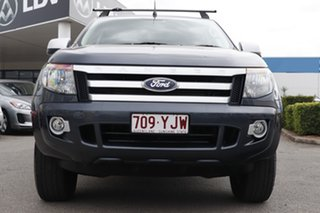 2015 Ford Ranger XLS Double Cab Utility.