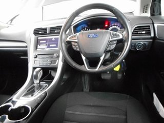 2015 Ford Mondeo Ambiente Hatchback.