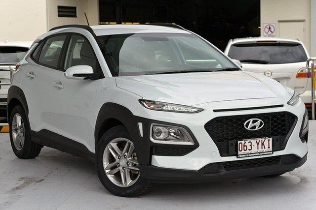 Used Hyundai Kona Active 2WD, Southport, 2017 Hyundai Kona Active 2WD Wagon