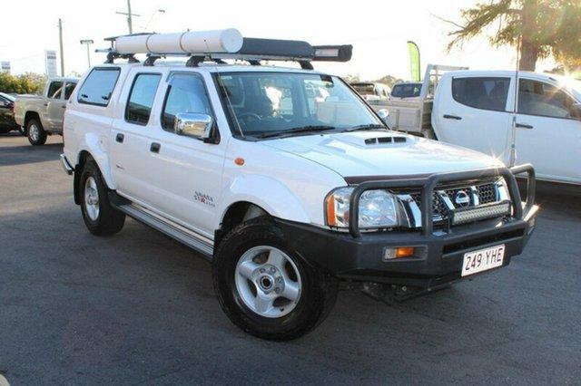 Used Nissan Navara ST-R, Tingalpa, 2012 Nissan Navara ST-R Utility