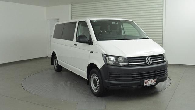Used Volkswagen Transporter TDI340 LWB DSG, Southport, 2018 Volkswagen Transporter TDI340 LWB DSG Van