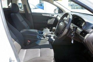 2010 Ford Falcon Ute Super Cab Utility.
