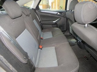 2012 Ford Mondeo Zetec Hatchback.