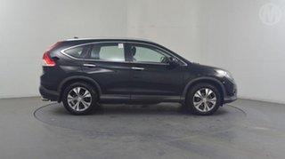 2013 Honda CR-V VTi-L (4x4) Wagon.