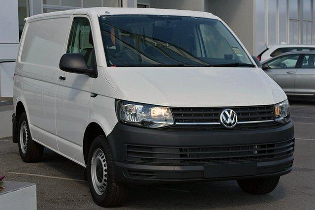 New Volkswagen Transporter TDI250 SWB Runner, Southport, 2018 Volkswagen Transporter TDI250 SWB Runner Van